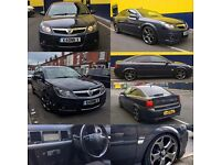 Vauxhall Vectra Sri Nav 1.9CDTI