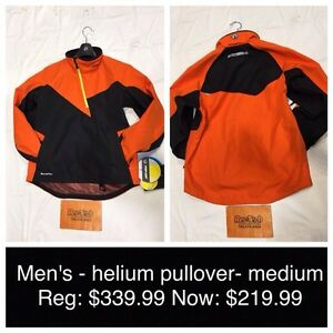 MENS NEW HELIUM JACKET