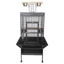 Bird cage aviary with gym 165cm sturdy cage Riverwood Canterbury Area Preview