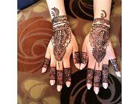 Mehndi by Hina