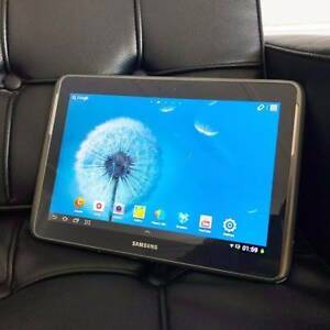 "Pre Owned Galaxy Note Tab 10.1"" 16gb black wifi with charger Nerang Gold Coast West Preview"