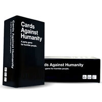 Cards Against Humanity!