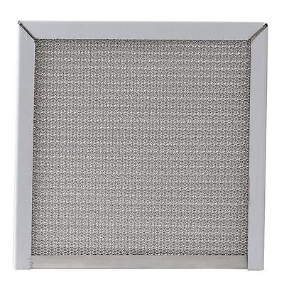 Hoodmart Commercial Kitchen Exhaust Hood - Aluminum Mesh Filter 12x12