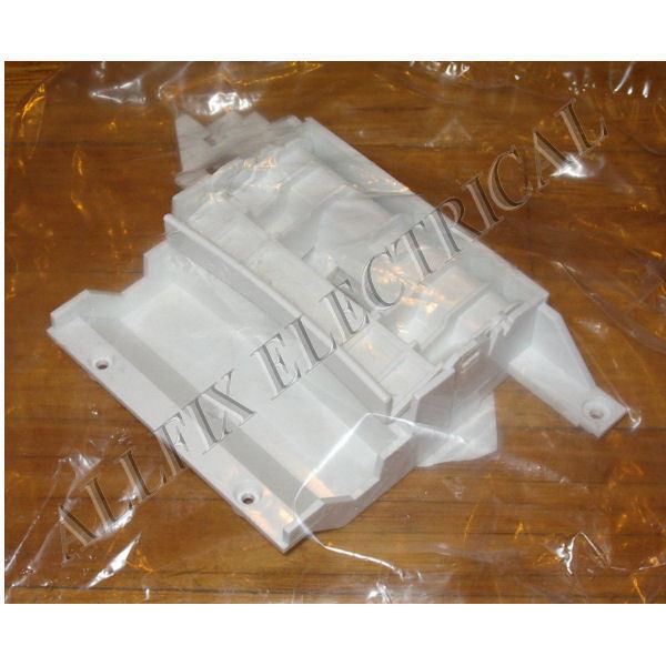 Dishlex Global DX300, 450, 500 Dishwasher White Door Handle Part # C459002X