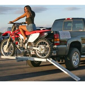 LOOKING FOR: Hitch Mount Motorcycle Carrier