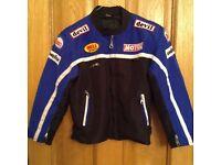 Children's Motorcycle Jacket