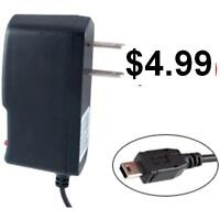70% off Cell phone charger $4.99 / universal Laptop charger $38