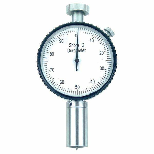 TTC Shore D Dial Durometer