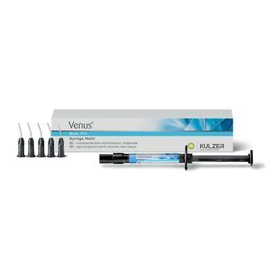 Venus Bulk Fill Flowable Posterior Refill Syringe 1.8gm - Kulzer 66046795