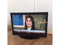 32 inch Alba LCD TV