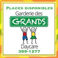 Garderie Familiale Francophone/Daycare