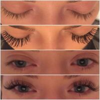 Miscencil- Eyelash Extensions