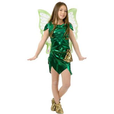 Child's Pixie Costume