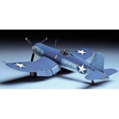 Tamiya 61046 1/48 Chance Vought Bird Cage Corsair F4U-1/2 Model Kit
