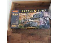 Hornby battlezone