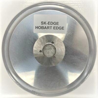 Hobart Meat Slicer Blade - Edge Blade