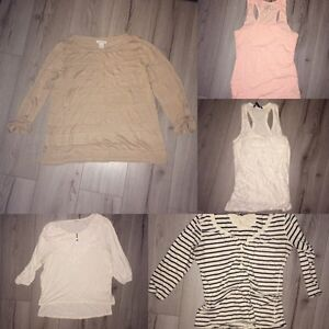 CLOSET CLEAROUT - M/L 20+ ITEMS   Kitchener / Waterloo Kitchener Area image 3