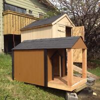 Beautiful Canine Cottage For Sale