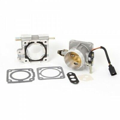 1986-1993 Mustang 5.0 70mm Throttle Body BBK Power Plus Series & EGR Spacer Kit