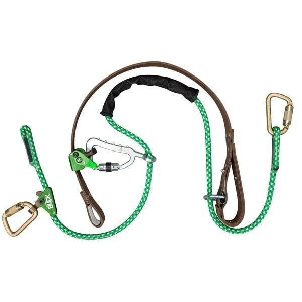 Buckingham EZ Squeeze with Inner Rope Strap for Distribution-490RT