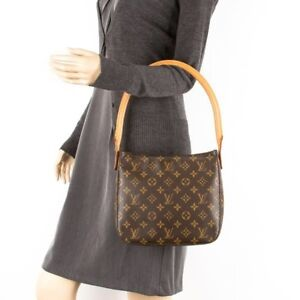 Authentique Louis Vuitton Looping MM