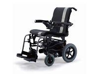 Electric Wheelchair Lite weight