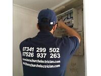 Qualified Electrical Team Available Now