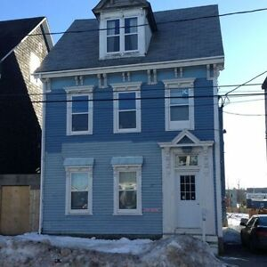 146 Metcalf St.#3 - Bachelor+Den North, H&L, Pets,Yard, Smokers