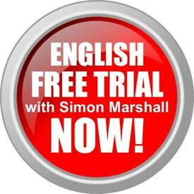 FREE ONLINE TRIAL Oxford University English Tutor, Teacher, Tuition for ONE-TO-ONE & SHARED LESSONS