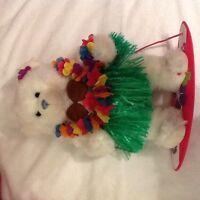 Build a bear Hawaiian surfer girl outfit - Sooooo cute!