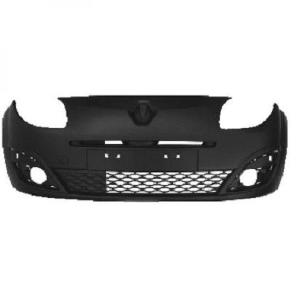 Frontstoßstange RENAULT TWINGO 07-11 lackierbar modell Basic
