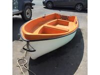 10ft Rowing Boat