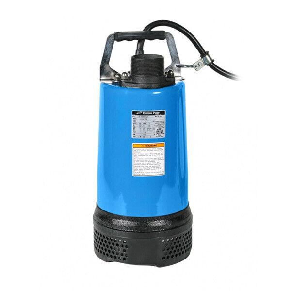 "Tsurumi LB-800 - 82 GPM (2"") Submersible Utility Pump"