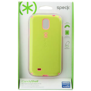 Speck Candyshell Case For The Samsung Galaxy s4 Cornwall Ontario image 1