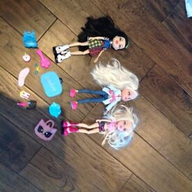 Bratz Dolls