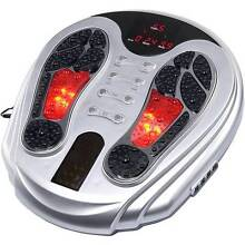 ELECTROMAGNETIC WAVE PULSE FOOT MASSAGER FOOT PAIN RELIEF Malvern East Stonnington Area Preview