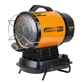 SIP Fireball Diesel Heater