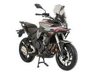 Voge 500DS Dual Sport Adventure A2 500cc Tourer