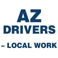 AZ full time Deliveries Drivers $22-$24 to start