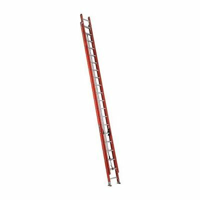Extension Ladder Fiberglass 40 Ft. Louisville Fe3240