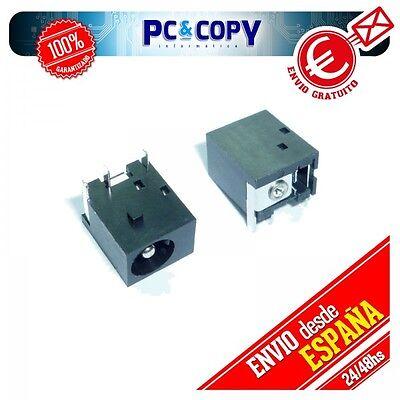 CONECTOR PORTATIL DC POWER JACK PJ003 - 1.65mm Compaq Presario M2000 CTO