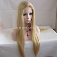 Blonde Wig, Excellent Quality