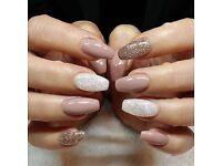2 nail technicians needed nail salon in East Croydon.