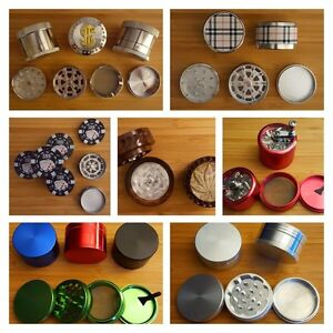 Smoking Accessories! Grinders, pipes and More!! West Island Greater Montréal image 1
