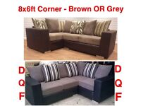 NEW DQF PROMO CORNER DEAL ONLY £399