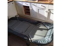 JRC Stealth Exel Bedchair