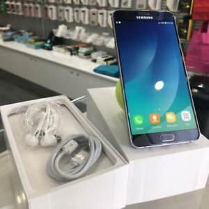 Genuine Galaxy Note 5 32gb Unlocked Warranty Invoice Surfers Paradise Gold Coast City Preview