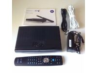 BT YouView+ 500GB DTR-T2100