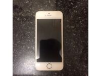 Iphone 5s 16gb on vodafone network