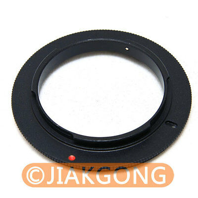 (55mm Macro Reverse Adapter Ring for Nikon AF AI Mount)